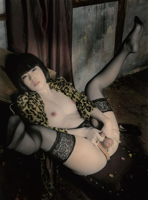 ken-ichi murata nude psycho-cinematography