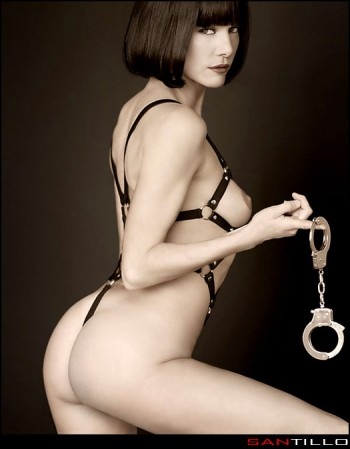 Erotic photos by Will Santillo