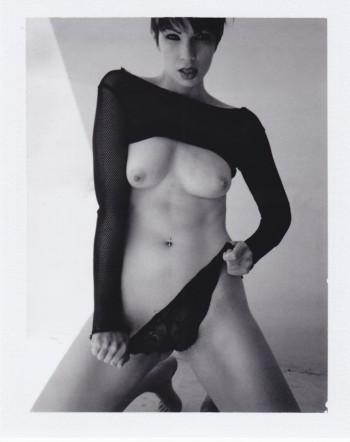 Erotic photos by April-Lea Hutchinson