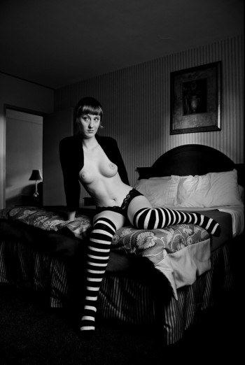 Erotic photos by Chris Triance-Martin