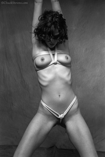 Erotic photos by Chuck Stevens