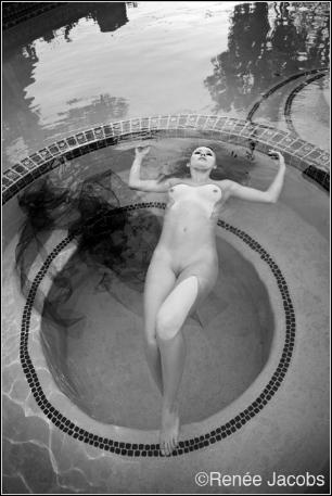 Erotic photos by Renée Jacobs