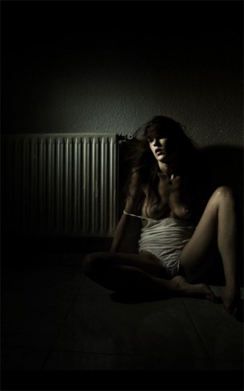 Erotic photos by Sandra Torralba