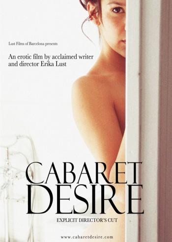 Erika Lust - Cabaret Desire