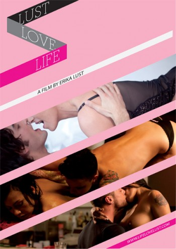 Life Love Lust By Erika Lust