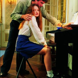 The Piano Lesson By Roy Stuart
